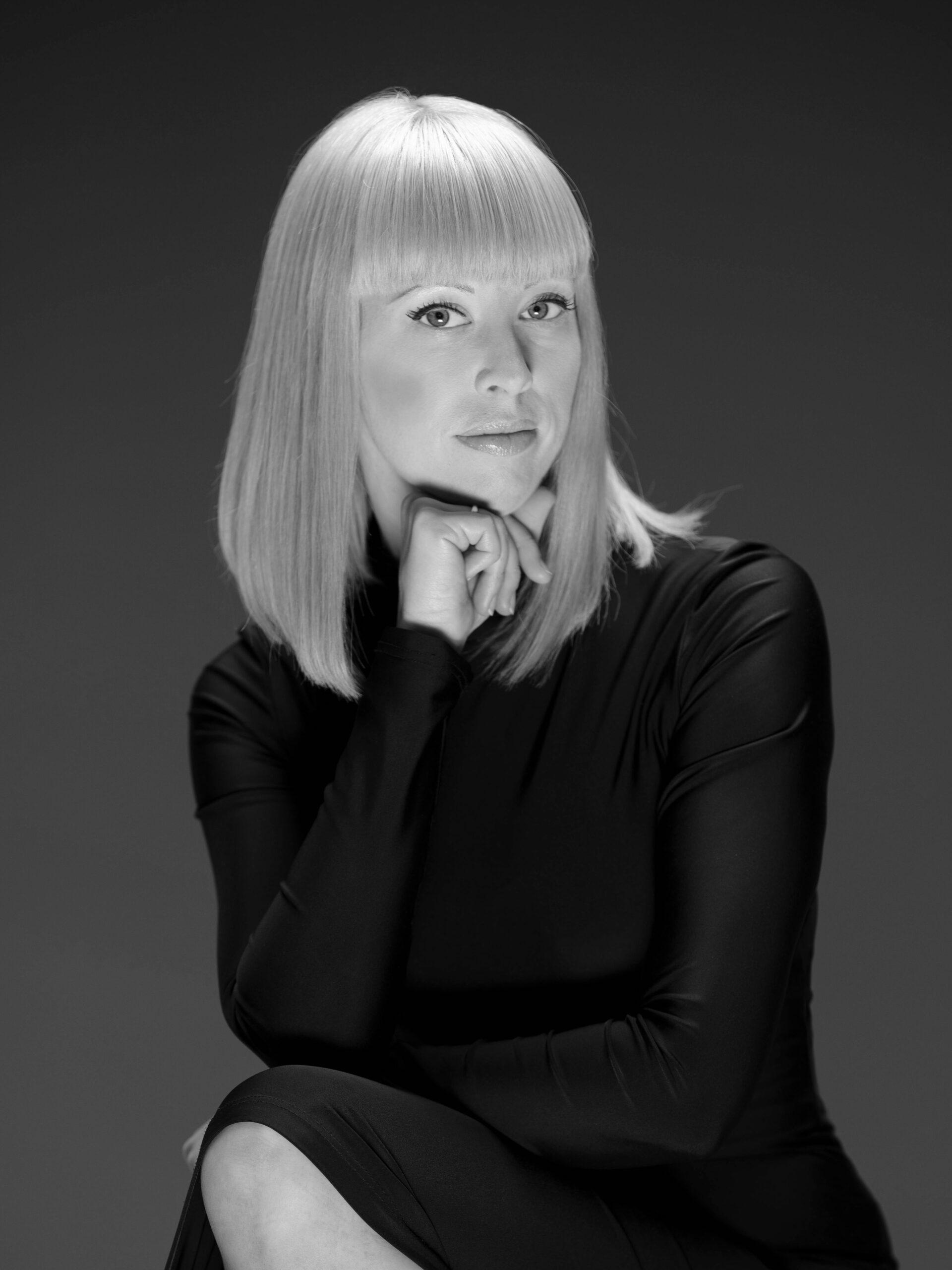 Caroline Axelsson