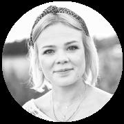 Tilda Norrbacka Maria Pihl kandidat